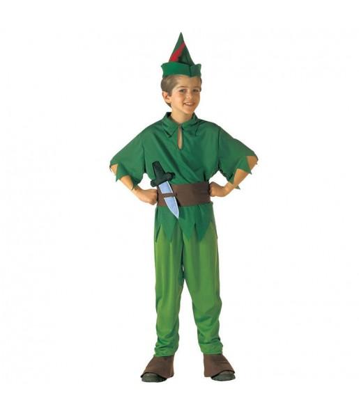 Déguisement Peter Pan