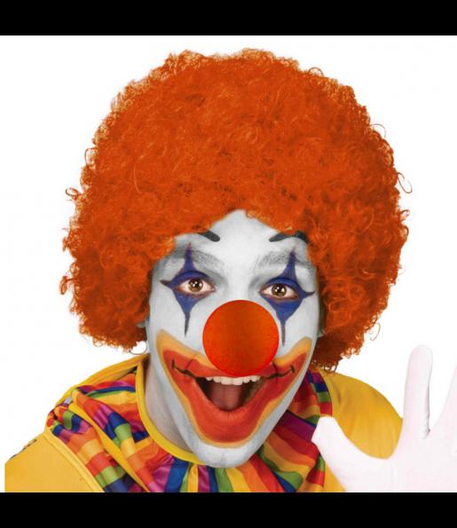 Nez Clown Rouge