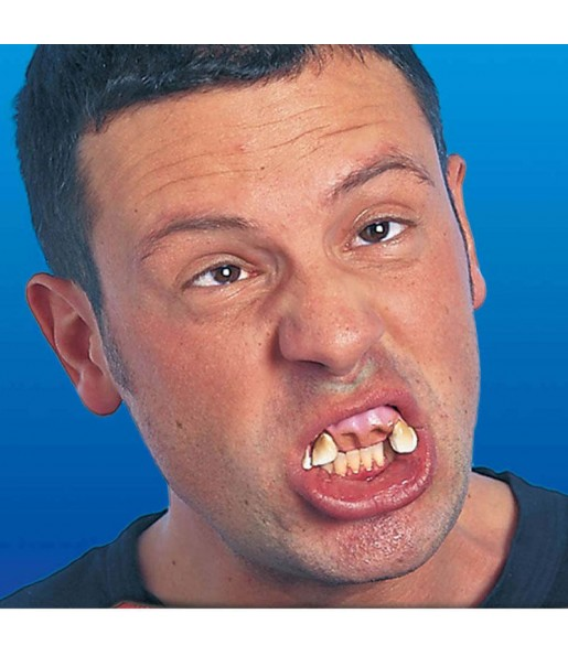 Dentier Type E