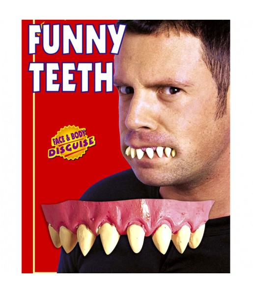 Dentier Type G