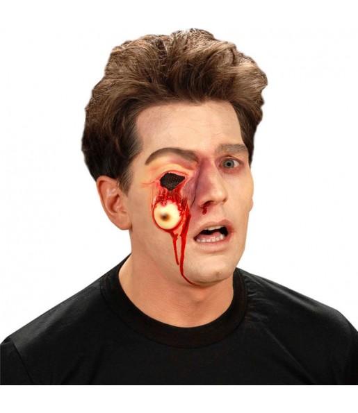 Prothèse - Effet Oeil arraché