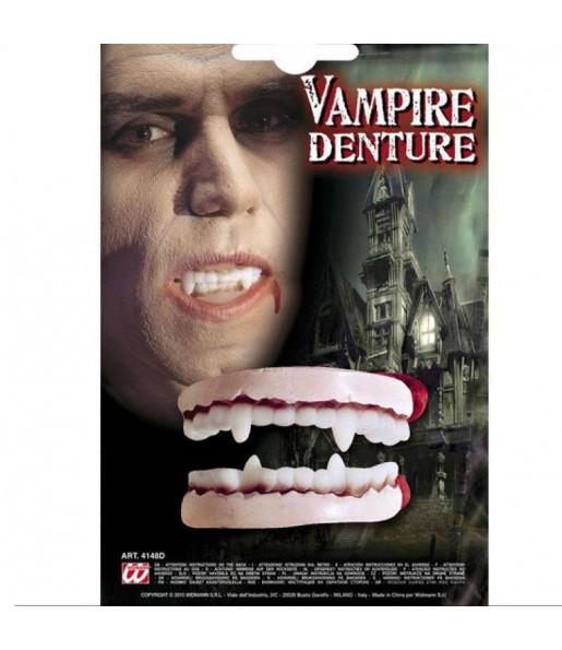 Dentier Vampire Dracula