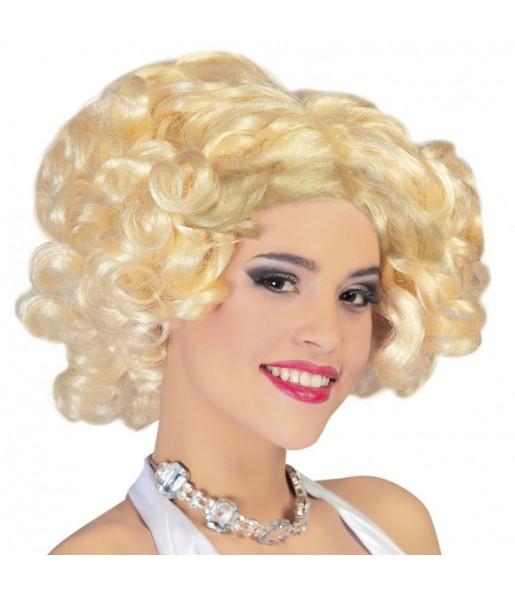 Perruque Marilyn