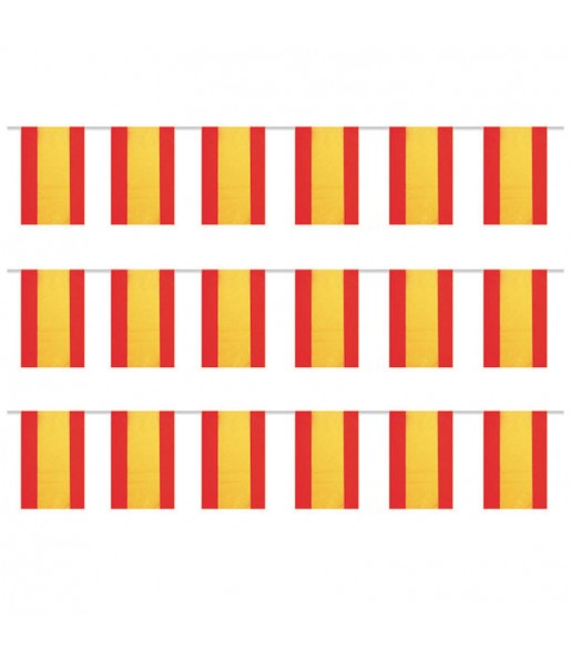 Banderas de España