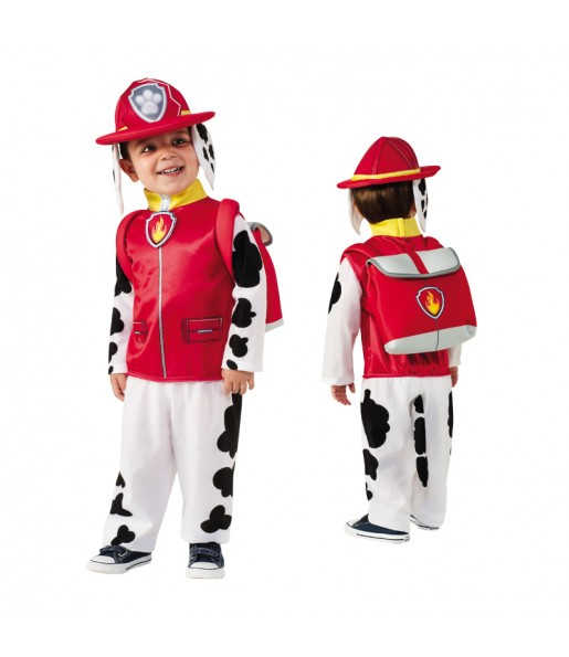 Déguisement Pompier Marshall - Paw Patrol®