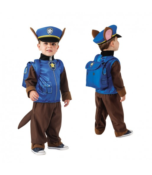 Déguisement Policier Chase - Paw Patrol®
