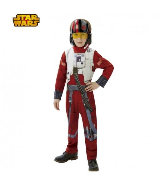 Déguisement Poe Dameron - Star Wars®