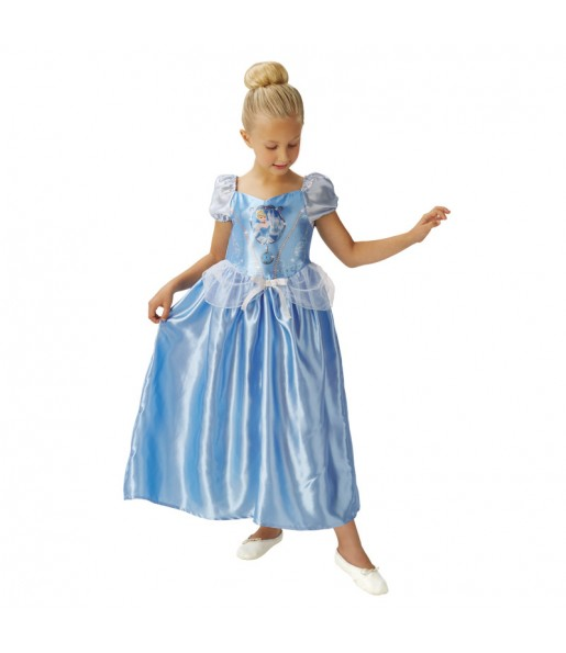Déguisement Cendrillon Fairytale - Disney®