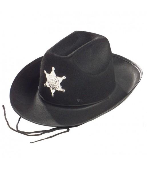 Chapeau de Shériff