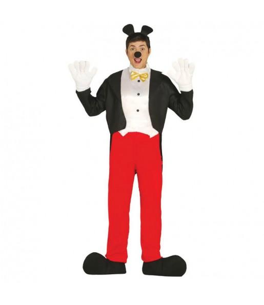 Déguisement Souris – Mickey
