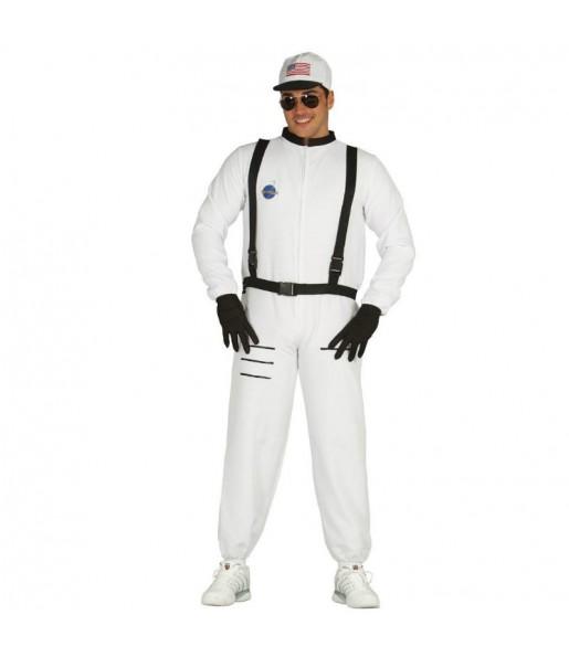Déguisement Astronaute Américain