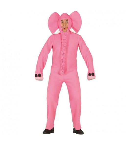 Costume Éléphant