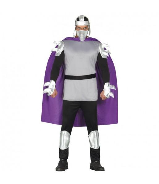Déguisement Shredder - Tortues Ninja