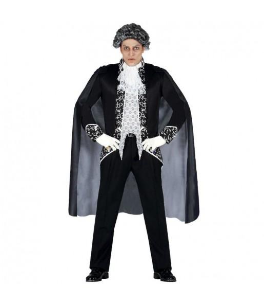 Déguisement Vampire Royal Luxe