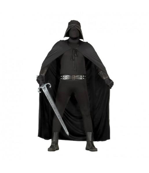 Déguisement Darth Vader – Seconde Peau