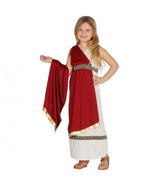 Déguisement Romaine Enfant