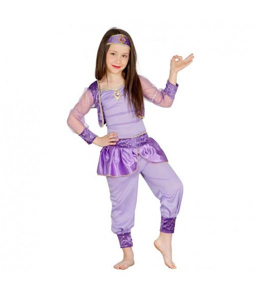 Déguisement Princesse Arabe Enfant