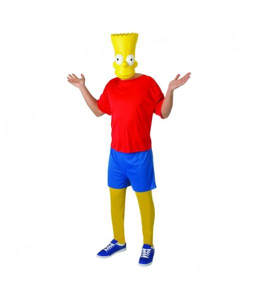 Déguisement Bart Simpson - The Simpsons™