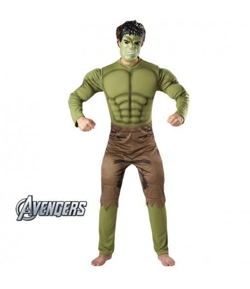 Déguisement Hulk - Marvel™
