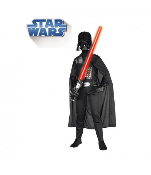 Déguisement Darth Vader Enfant – Star Wars™