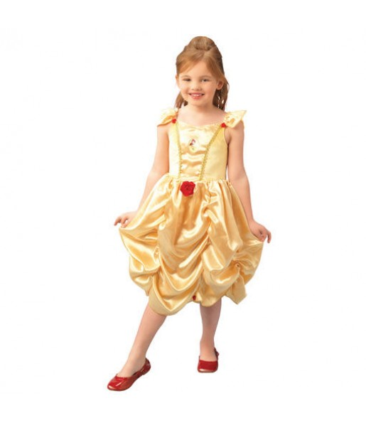 Déguisement Princesse Belle Disney
