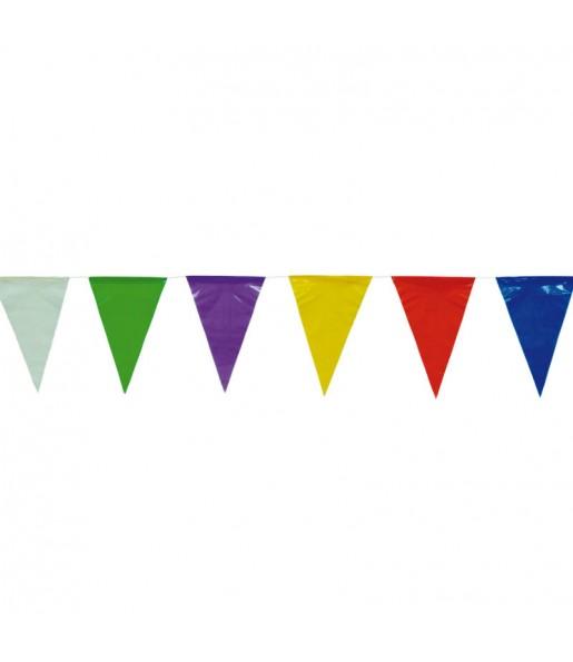 Guirlande Penon Multicolore