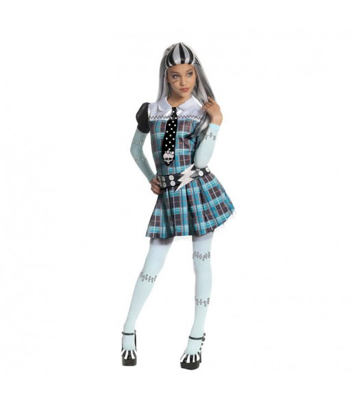Déguisement Frankie Stein Monster High fille