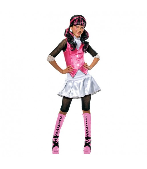 Déguisement Draculaura Monster High fille
