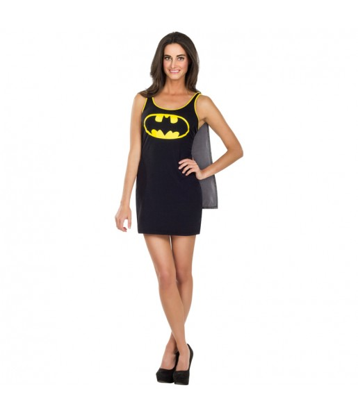 Déguisement Robe Batgirl - DC Comics®