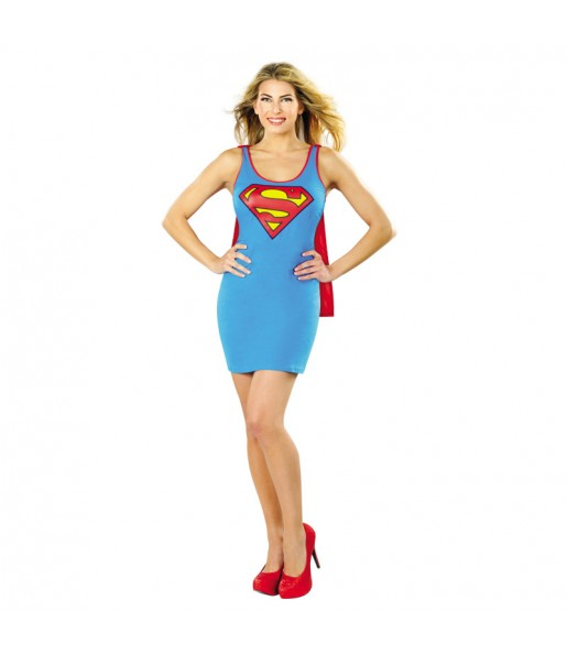 Déguisement Robe Supergirl - DC Comics®