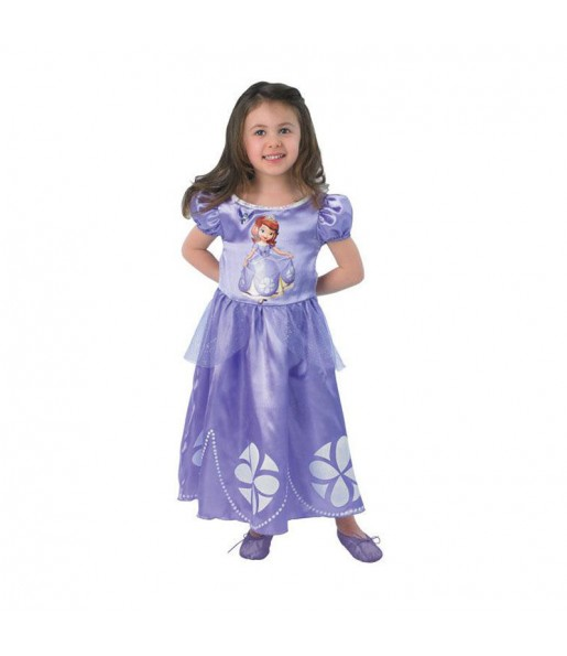 Déguisement Sofia The First - Disney™