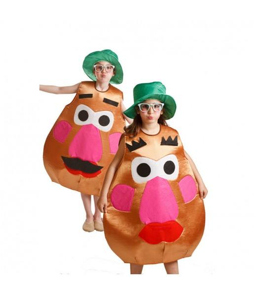 Déguisement Mr. Potato Enfants