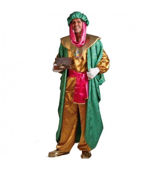 Déguisement Roi Mage (Balthazar)
