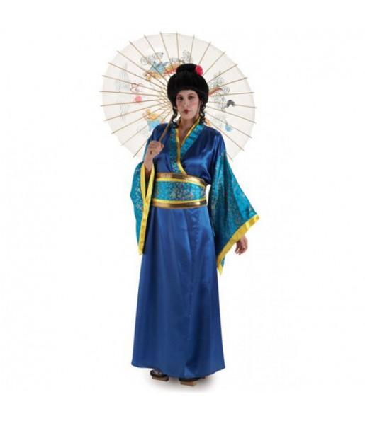 Déguisement Geisha adulte