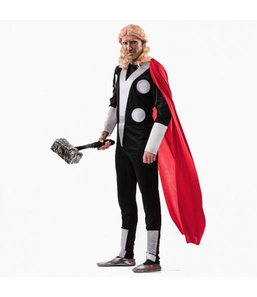 Déguisement Guerrier Thor