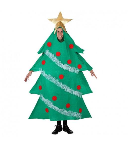 Déguisement Arbre Noël