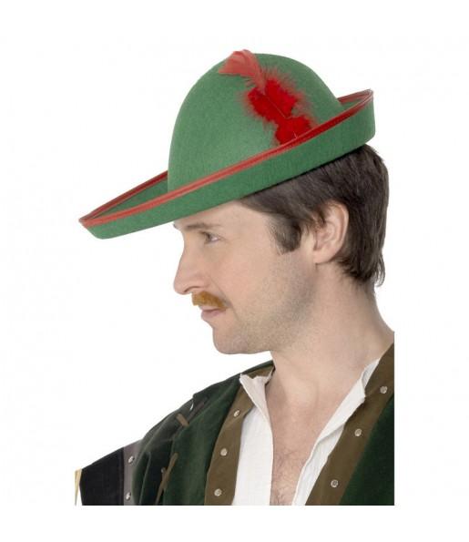 Chapeau Robin de Bois