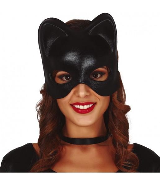 Masque-loup Catwoman