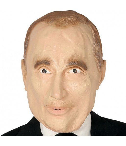 Masque Vladimir Putin