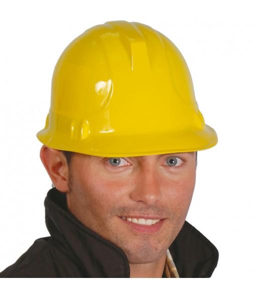 Casque Ouvrier pour adulte