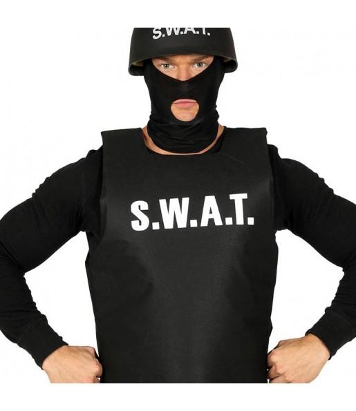 Gilet Pare-balles SWAT