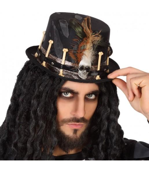 Chapeau Sorcier Vaudou