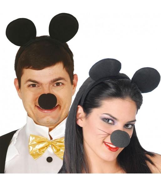 Serre-tête Mickey Mouse