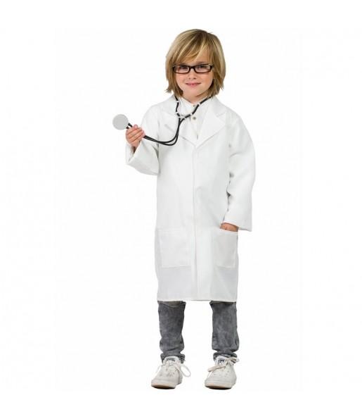 Déguisement Blouse Docteur pour enfants