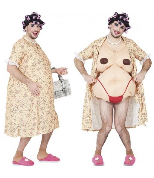 Déguisement Grand-mère sexy