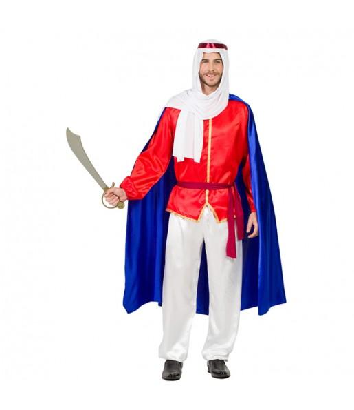 Déguisement Arabe Bédouin pour homme