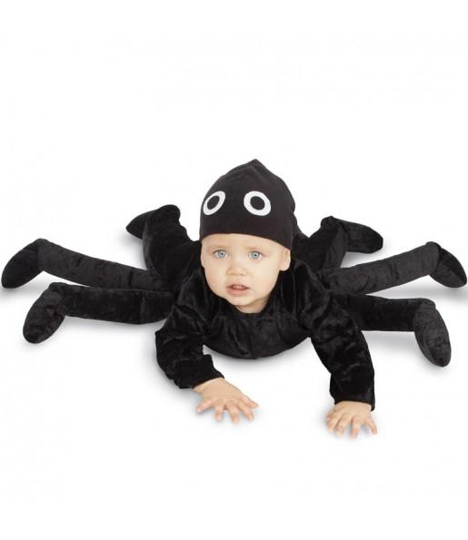Déguisement Araignée bébé