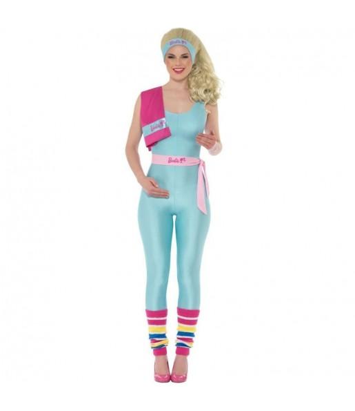 Déguisement Barbie femme