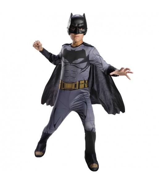 Déguisement Batman Ligue de Justice d'Amérique garçon