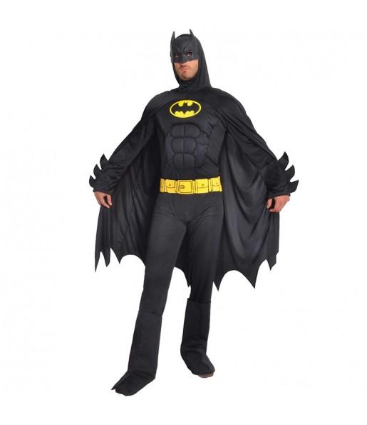 Déguisement Batman musclé classic homme